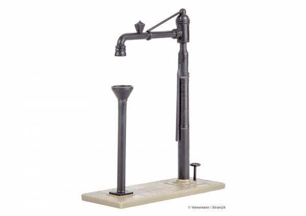 ᐅ Vollmer 46524 - Wasserkran