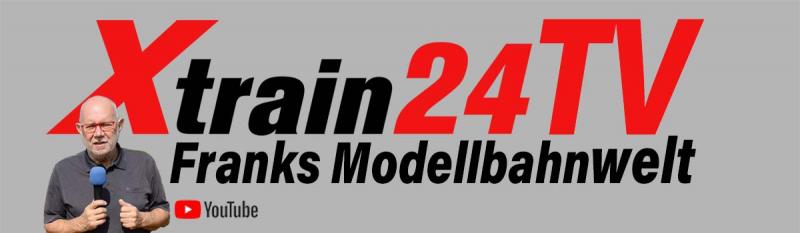 Franks Modellbahnwelt