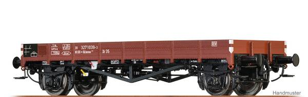 BRAWA 49355 - Arbeitswagen Bauart Kklmmo 493 der DB