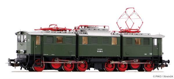 PIKO 51540 - Elektrolokomotive Baureihe 191 der DB
