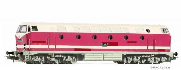 PIKO 59941. Diesellokomotive Baureihe 119 der DR.