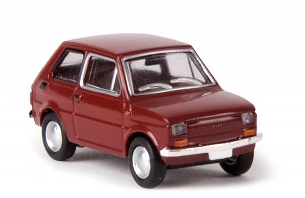 BREKINA 22364 - Fiat 126