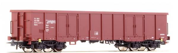 Roco 76908 - Offener Güterwagen, Bauart Eaos der SJ