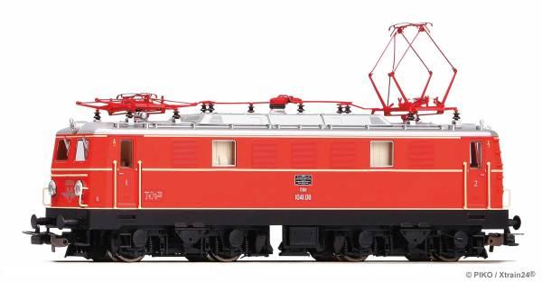 PIKO 51893 - Elektrolokomotive Reihe 1041 der ÖBB, Epoche IV