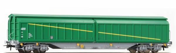 Roco 76715 - Schiebewandwagen, Bauart Habiss der RENFE