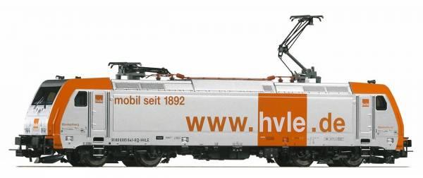PIKO 59048. Baureihe 185 der hvle