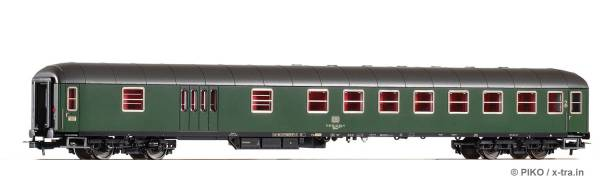 PIKO 59623. Schnellzugwagen 2. Klasse mit Gepäckabteil BDüms272 der DB.