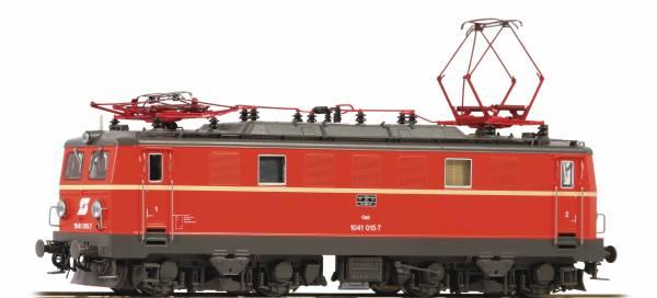Roco 73960 - Elektrolokomotive Reihe 1041 der ÖBB