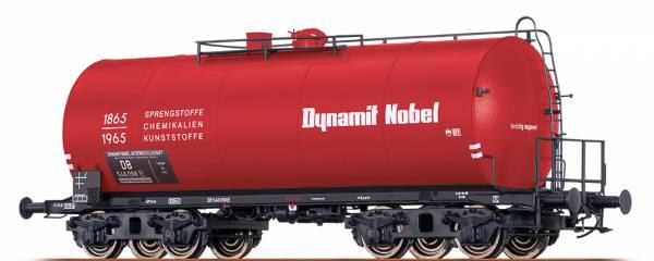 """BRAWA 48914 - Leichtbaukesselwagen Bauart Uerdingen ZZ [P] """"Dynamit Nobel"""" der DB"""