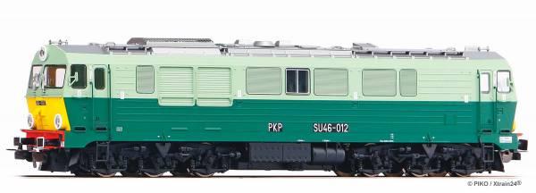 ᐅ PIKO 52867 - Diesellok Baureihe SU46 der PKP