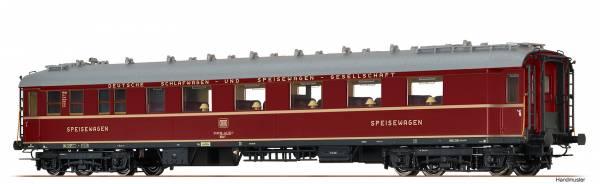BRAWA 46419 - Speisewagen Bauart WR4ü-28/51der DB