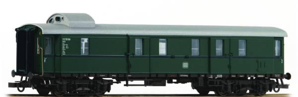 Roco 74443 - Gepäckwagen Bauart Pw4ye der DB