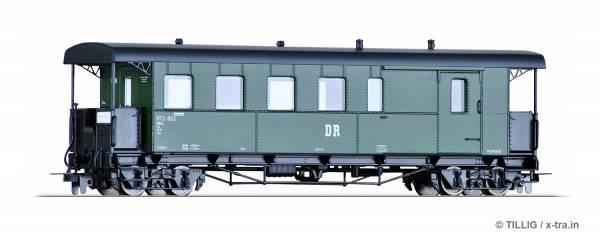Schmalspur Personenwagen der DR. TILLIG 03963