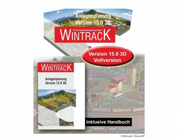 ᐅ NMMC WN10015 - Wintrack Vollversion 15.0 3D