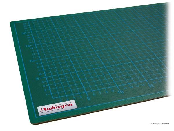 ᐅ Auhagen 90001 - Schneidematte, 450 x 300 mm