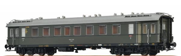 BRAWA 46181 - Personenwagen Bauart C4i der DRG