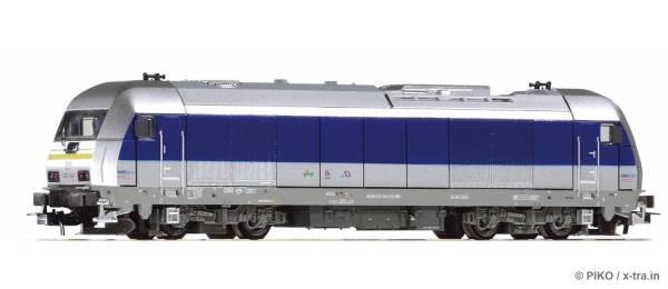 PIKO 57890. Diesellokomotive Herkules der MRB.