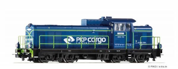 PIKO 59270. Diesellokomotive SM42 der PKP Cargo.