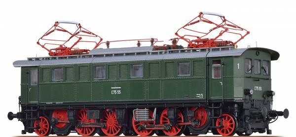 BRAWA 43233 - Elektrolokomotive Baureihe E75 der DB