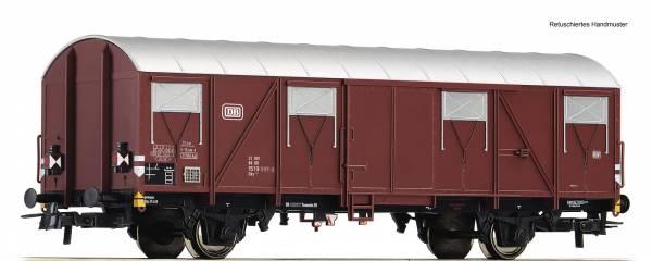 Roco 76610 - Gedeckter Güterwagen Bauart Gbs 245 der DB