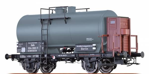 BRAWA 49221 - Kesselwagen Bauart Z [P] der DRG
