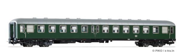 PIKO 59684. Mitteleinstiegswagen 2. Klasse B4ym der DB