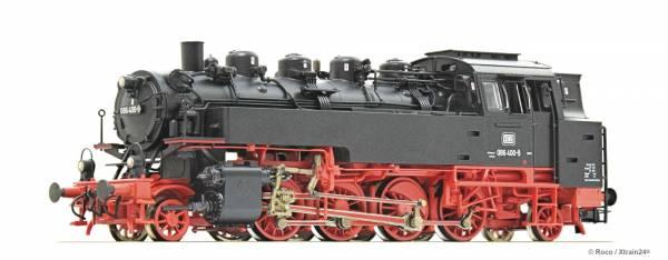Roco 70318 - Dampflokomotive (Tenderlok) 086 400-9 der DB
