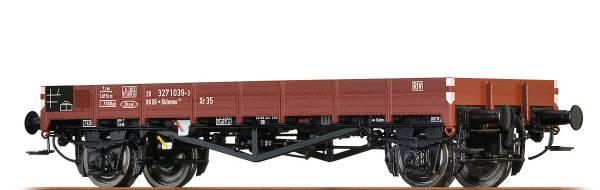 BRAWA 49352 - Arbeitswagen Bauart Kklmmo 493 der DB