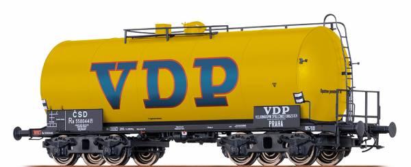 "BRAWA 48928 - Leichtbaukesselwagen Bauart Uerdingen Ra ""VDP"" der CSD"