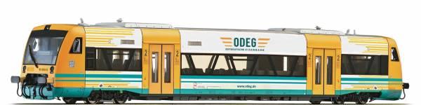Roco 73182 - Dieseltriebwagen Regio Shuttle RS1 der ODEG