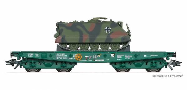 ᐅ märklin 48874 - Schwerlastwagen Rlmmps der BW