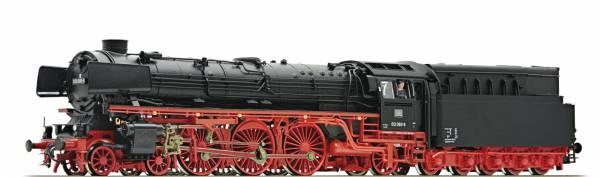 Roco 72137 - Dampflokomotive 012 080 der DB
