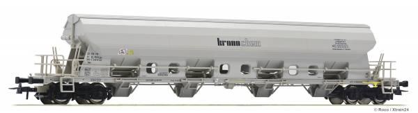 Roco 76410 - Schwenkdachwagen Bauart Tads der PKP