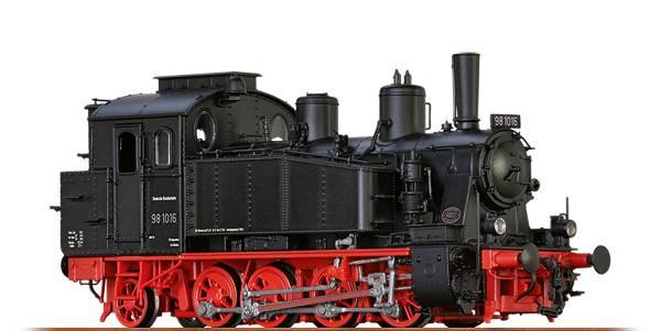 BRAWA 40577 - Dampflokomotive Baureihe 98.10 der DB