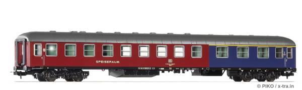 PIKO 59625. Schnellzug-Halbspeisewagen ARum216 der DB.