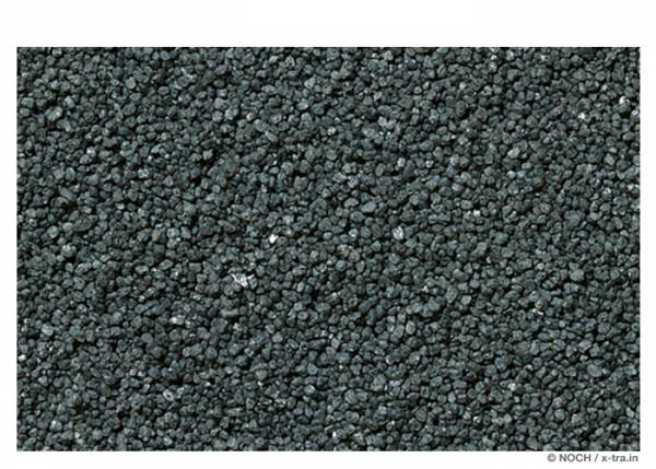 NOCH 09376 - Gleisschotter dunkelgrau