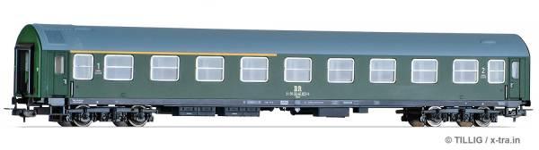 Reisezugwagen 1./2. Klasse ABm, Typ Y, der DR, TILIIG 74912