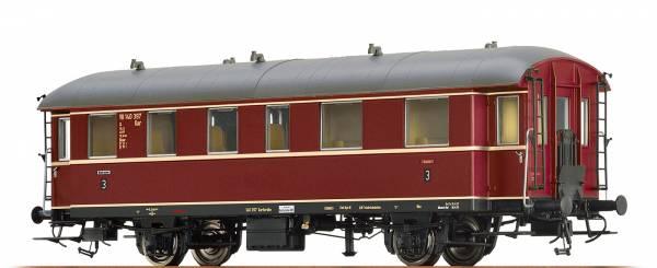BRAWA 45544 - Einheits-Nebenbahnwagen VB 140 (140 402 Kar) der DB