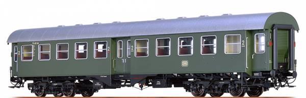 BRAWA 46087 - Personenwagen Bauart B4yg #2 der DB